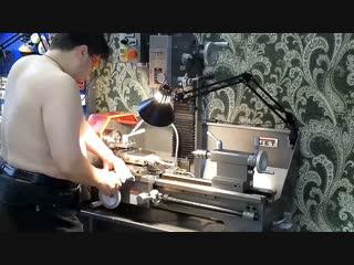 JET BD-11GDMA Токарно- фрезерный станок
