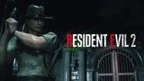 Resident Evil 2 - Leon Arklay Sheriff DLC Costume Gameplay