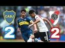 Boca 2 vs River 2 RESUMEN Y GOLES Final copa libertadores