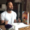 Michael B. Jordan on Instagram Today is Buzzcoin Bonus Day, so I need all my Honey Nut @Cheerios fans to join #TeamMBJ so I can grab the #1 spot ...