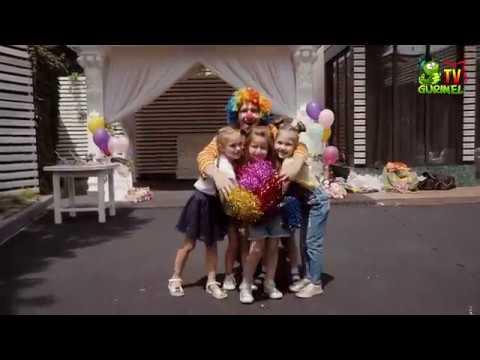 Bianca Marcu - Paleta Copilăriei (DoReMi-Show)