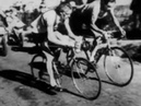 Fausto Coppi Rare Vintage Documentary Silent Film