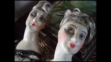 Hello Dolly Gals &amp Girls Photographed with their Boudoir Dolls Rag Time Jazz