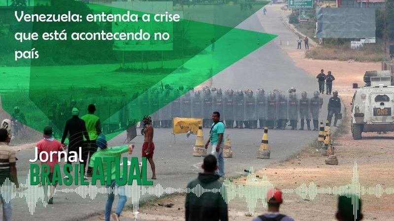 Venezuela entenda a crise que está acontecendo no país