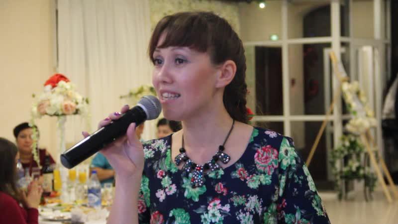 Анна Гаврилова, 23.11.2018, Пестрецы