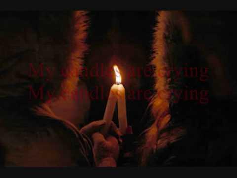 Парк Горького Две Свечи / Gorky Park Two Candles