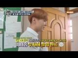 RUS SUB05.11.16 Making Film for 'Flower Boys Bangtan High School' @ MBC MUSIC Star Show 360