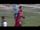 ЛЧКОНКАКАФ-1718-1/8-1. Колорадо Рэпидс USA - ФК Торонто CAN (0-2)