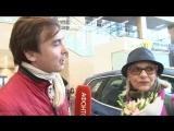 Клара Новикова и Светлана Тома в Красноярске