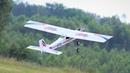 How to make a Airplane - Aeroplane - RC flying engine plane