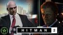 Elusive Target Sean Bean The Undying Hitman 2 Let's Watch