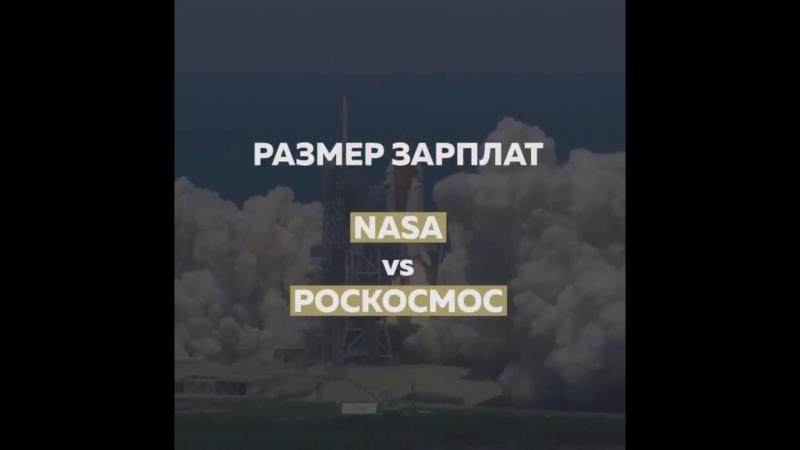 Наглядно о том, почему у нас так часто падают и ломаются спутники и ракеты (низы не хотят, а верхам наплевать)