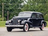 Cadillac Series 9023 Fleetwood V16 (1938)
