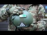 БРОНЯ СПЕЦНАЗА! Шлем ТОР! Баллистический противопульный шлем класса Бр1 от компа