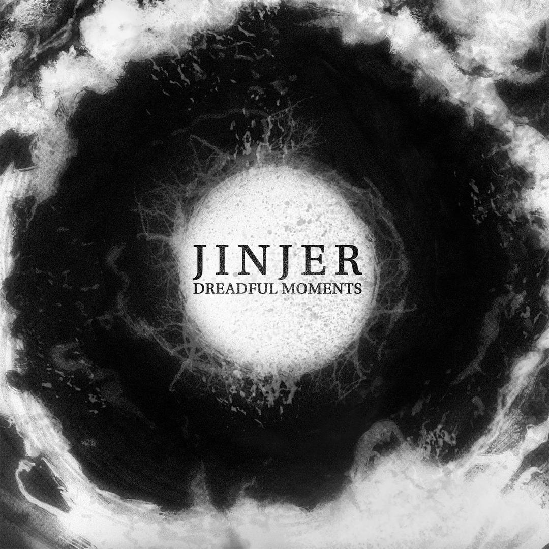 Новый сингл Jinjer - Dreadful Moments