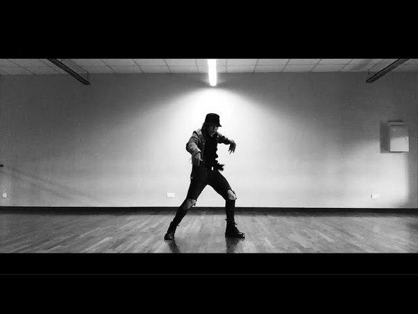 BTS (방탄소년단) 轉 Tear 'FAKE LOVE' [LOVE YOURSELF] DANCE VERSION