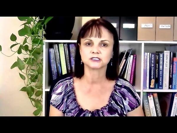 Стокгольмский синдром -6* Как близкие могут помочь жертве?