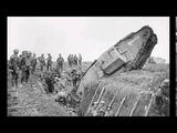 Современная танковая война началась с провала Общество