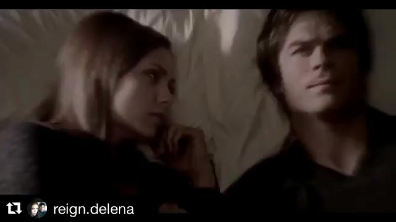 Delena♥ forever🌸