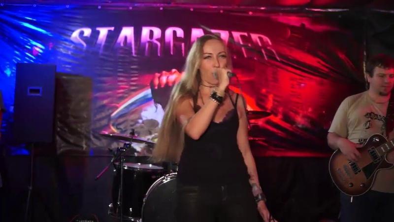 Любители Этого Дела LЭD — Параллельно (live Stargazer)