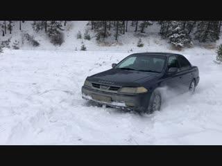 Carina 2WD