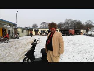 ЯМАХА ДЖОГ 5..........4-х тактный мопед с водяным охлаждением..45 рублей.