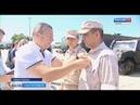 День Военно-Морского Флота отметили в России