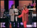 Toto Cutugno and Sergey Penkin Se Una Donna Se Ne Va Russia 2006 HQ stereo