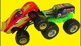 Тачки против Хот Вилс Мультики про Машинки Сборник Лучших Серий #2 Cars vs Hot Wheels