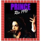 Prince альбом Maracanã Stadium, Rio De Janeiro, Brazil, January 24th, 1991