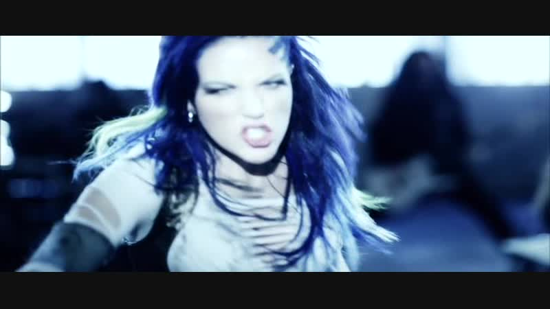 Arch Enemy-No More Regrets