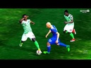 Nigeria vs Iceland FIFA World Cup Russia 2018 Group Stage Volgogrod Arena