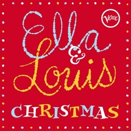 Ella Fitzgerald альбом Ella & Louis Christmas