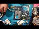 Видео отчет по ремонту второй платы samsung 350 от подписчика