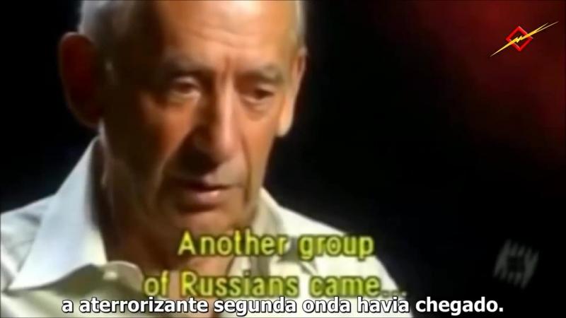 HELLSTORM | O VERDADEIRO GENOCÍDIO