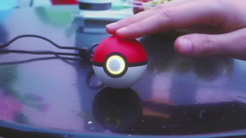 《Покемон летс го Пикачу ! и Покемон летс го,Иви!》(Официальный трейлер 2018)