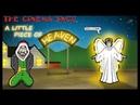 A Little Piece of Heaven - The Cinema Snob