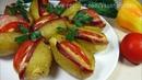 Вкуснейшая Картошка запеченная в духовке Праздник или будни успех гарантирован