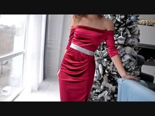 Распродажа! Вечернее платье