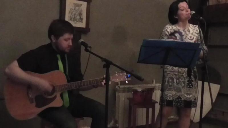 2Easy - Этот Город (cover by Браво, фолк-бар Хмельник, 01.06.18)