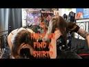 Metal Skit Help Me Find a Shirt