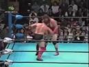AJPW October Giant Series 1997 1997 09 27 День 1 Часть 2