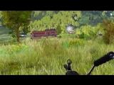 [Advocat Gaming] Стырили хаммер ★Тушино★ ArmA 3