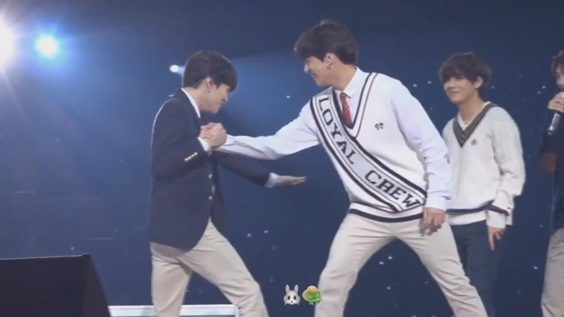 When BTS (방탄소년단) teased Suga (슈가) - Funny Moments