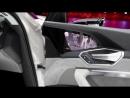 Зеркала электрокроссовера Audi e-tron