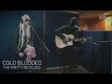The Pretty Reckless -- Cold Blodded (live at Rock&ampPop Chile)