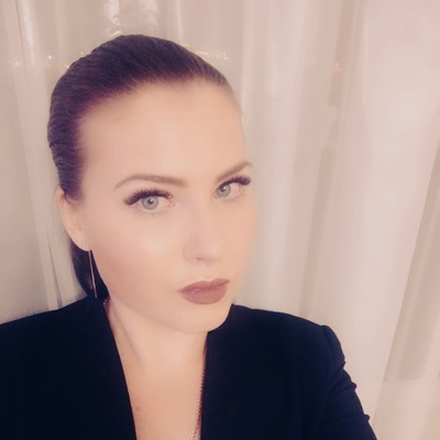 Анастасия Довгополая