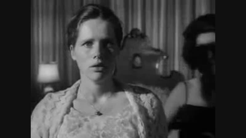 Час волка _ Vargtimmen (1967)