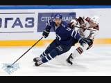 «Динамо» Москва 1:2 (ОТ) «Динамо» Рига. Третье поражение в сезоне от рижан.