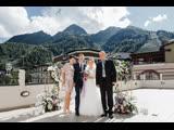 Свадьба Екатерина Романа